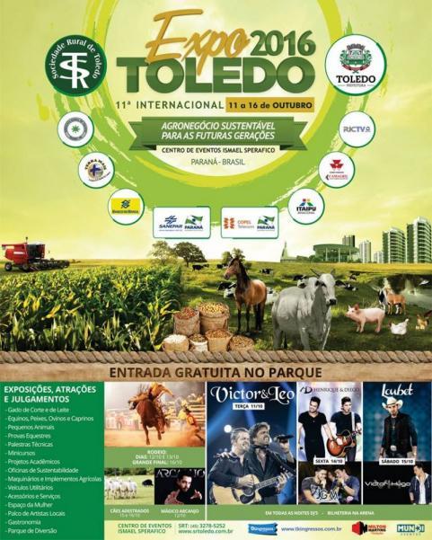 Expo Toledo 2016