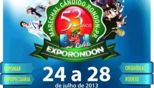 Expo Rondon 2013