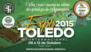 Expo Toledo 2015